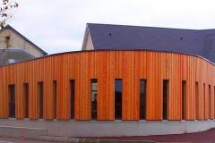 Ecole de Mannevillette VAUTIER