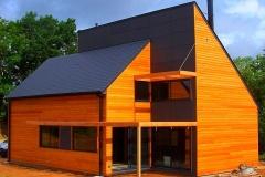 Maison ossature bois VAUTIER